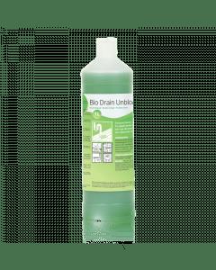 Bio Ontstopper-Doos 6 x 1 liter klepdop (01FL30)