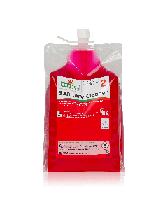 Ecodos Washroom Cleaner (Acid)