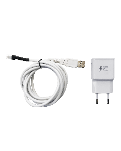 Easy power cable incl. European plug