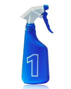 Ecodos Spray Bottle Interior