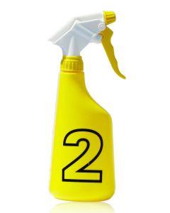 Ecodos Spray Bottle Degreaser