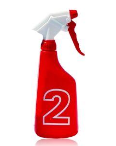 Ecodos Spray Bottle Washroom