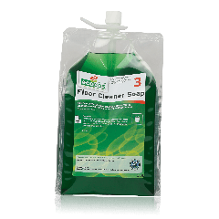 Ecodos Floor Cleaner Soap