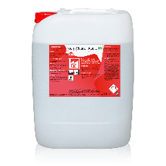 Foam Cleaner Acidic