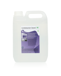 Combisteamer Cleaner