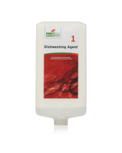 Ecodos Compact Dishwashing Agent