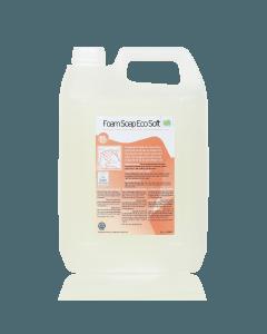 Foam Soap Eco Soft