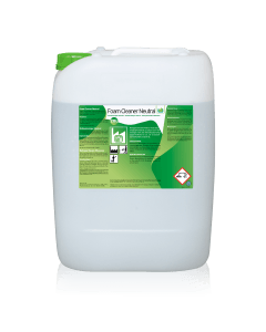 Foam Cleaner Neutral