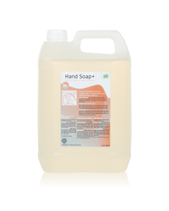 Hand Soap+