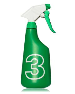 Ecodos Spray Bottle Floor