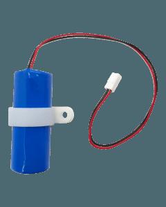 XXXL battery (3400mAh) incl. brace